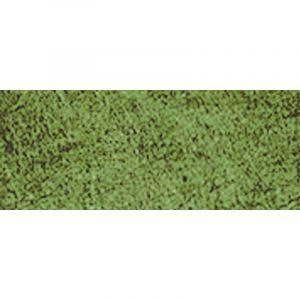 Papier de soie de paille Pulsar, 50 x 70cm - 25g/m² - Feuille, Vert mousse