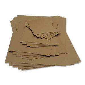 Plaques de linogravure DLW, A3 - 29,7 x 42cm - ép.3,2mm - Brun