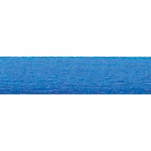 Papier crépon Maildor 40 en rouleau, 50cmx2m - 30g/m², Bleu pétrole