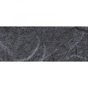 Papier de soie de paille Pulsar, 50 x 70cm - 25g/m² - Feuille, Gris