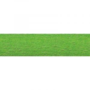 Papier crépon Maildor 40 en rouleau, 50cmx2m - 30g/m², Vert pré