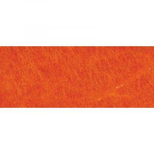 Papier de soie de paille Pulsar, 50 x 70cm - 25g/m² - Feuille, Rouge