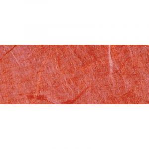 Papier de soie de paille Pulsar, 50 x 70cm - 25g/m² - Feuille, Bordeaux