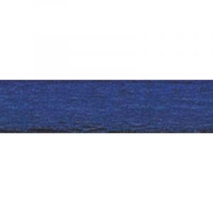 Papier crépon Maildor 40 en rouleau, 50cmx2m - 30g/m², Bleu marine