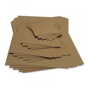 Plaques de linogravure DLW, A2 - 42 x 60cm - ép. 4,5mm - Beige clair / gris