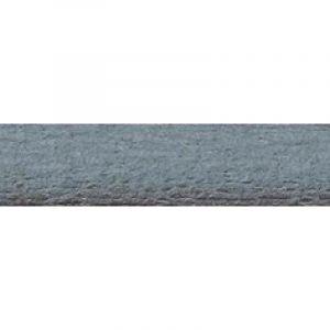 Papier crépon Maildor 40 en rouleau, 50cmx2m - 30g/m², Gris