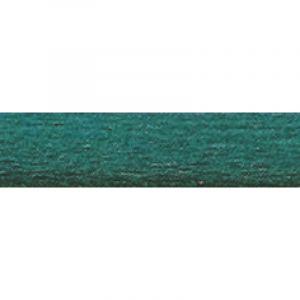 Papier crépon Maildor 40 en rouleau, 50cmx2m - 30g/m², Vert bouteille