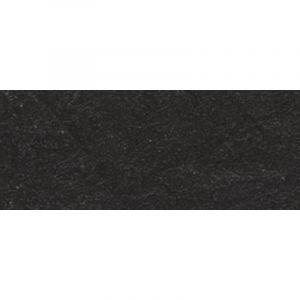 Papier de soie de paille Pulsar, 50 x 70cm - 25g/m² - Feuille, Noir