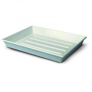 Bac en plastique empilable, 40 x 50cm