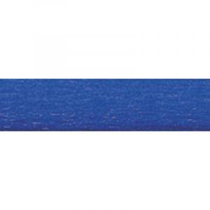 Papier crépon Maildor 40 en rouleau, 50cmx2m - 30g/m², Bleu France