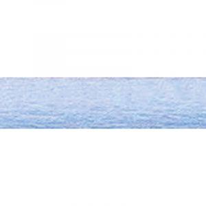 Papier crépon Maildor 40 en rouleau, 50cmx2m - 30g/m², Bleu pâle
