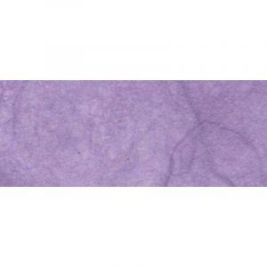 Papier de soie de paille Pulsar, 50 x 70cm - 25g/m² - Feuille, Lilas clair