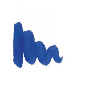 Feutre pinceau Pentel Color Brush, Bleu acier