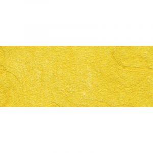 Papier de soie de paille Pulsar, 50 x 70cm - 25g/m² - Feuille, Jaune