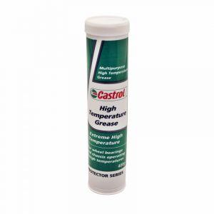 Graisse au lithium Castrol haute température (cartouche 400gr)