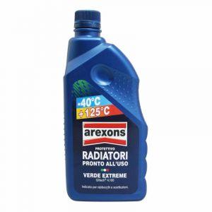 Liquide de refroidissement Arexons universel -40 vert 1L