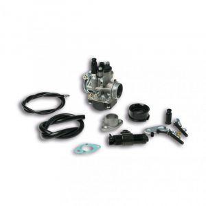Kit carburateur Malossi PHBG 19 AS Honda/Kymco/Peugeot