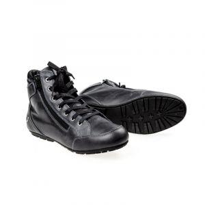 Chaussures 1964 Shoes Storm noir vieilli- 39
