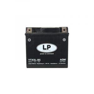 Batterie Landport YTX5L-BS 12V 4A