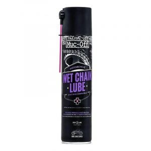 Lubrifiant spray chaîne Muc-Off Extreme 400ml