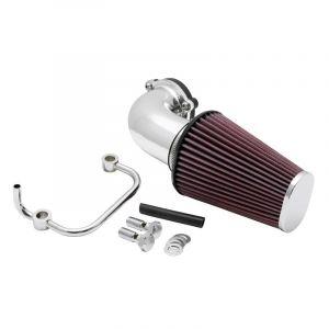 Kit filtre à air K&N 63-1126P Harley Davidson XL 1200X Forty-Eight 10