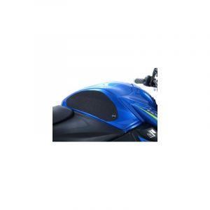Kit grip de réservoir R&G Racing noir Suzuki GSX-S 1000 15-18
