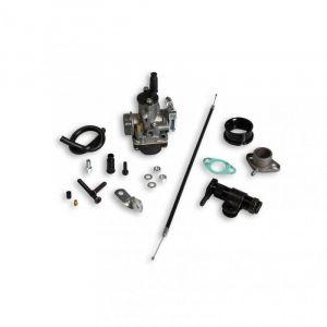 Kit carburateur Malossi PHBG 19 AS Peugeot 50