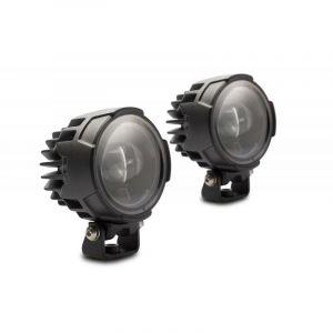 Kit feux longue portée LED SW-Motech EVO Suzuki DL650 V-Strom 11-16