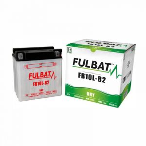 Batterie Fulbat YB10L-B2 12V 11AH