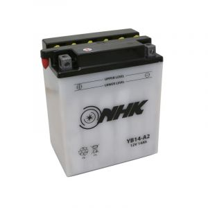 Batterie NHK 12V 14Ah YB14-A2