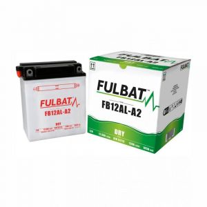 Batterie Fulbat yb12al-a2 12V 12Ah