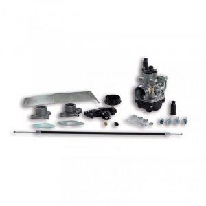 Kit carburateur Malossi PHBG 19 AS Peugeot Sv Geo 50