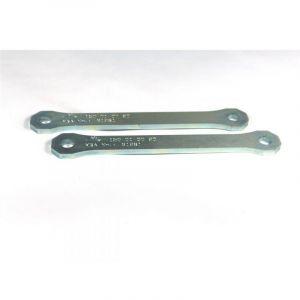 Kit rabaissement de selle -35 mm Tecnium pour Suzuki GSF 1250 Bandit 0