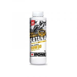 Huile moteur 4T Ipone Full Power Katana 10W30 1L