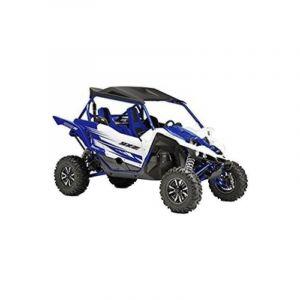 Yamaha SSV YXZ 1000 R 1:18 NewRay bleu/blanc
