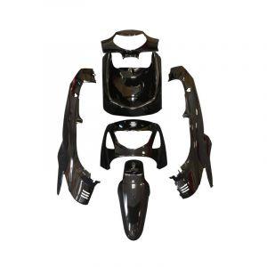 carenage moto 125 honda comparer 45 offres. Black Bedroom Furniture Sets. Home Design Ideas