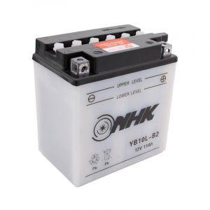 Batterie NHK YB10L-B2 12V 11Ah