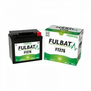 Batterie Fulbat YTZ7S 12V 6Ah