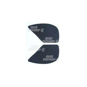 Kit grip de réservoir R&G Racing noir Suzuki SV 650 03-10