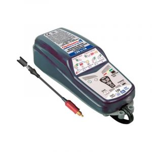 Chargeur de batterie 12V Tecmate Optimate 4 TM350 Dual Program CANbus