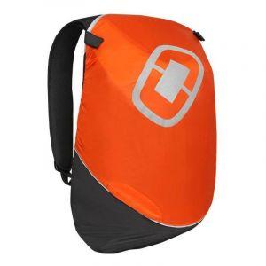 Housse anti-pluie OGIO orange pour sac à dos Mach 3