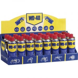 Spray multifonction WD40 24x400ml