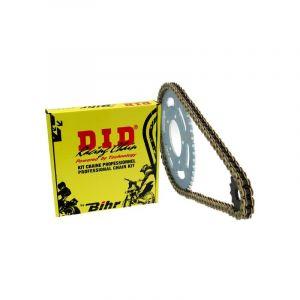 Kit chaîne DID 520 type ERT2 13/49 couronne standard Beta RR 300 2T 15
