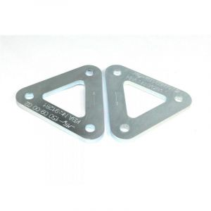 Kit rabaissement de selle -25 mm Tecnium pour Honda CBR900RR 92-95
