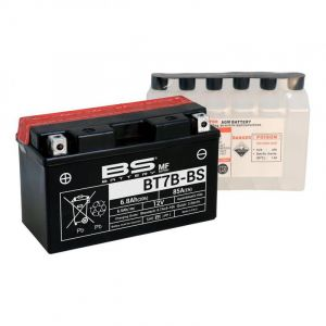 Batterie BS Battery BT7B-BS 12V 6,5Ah