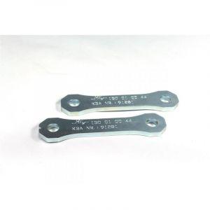 Kit rabaissement de selle -30 mm Tecnium pour Suzuki GSF400 bandit 91-