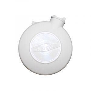 Réservoir cyclo adaptable solex blanc
