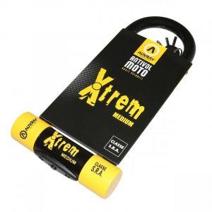Antivol U Auvray Xtrem 85x250mm