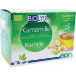 Biolys Camomille Calmant Gastro-Intestinal 24 Sachets