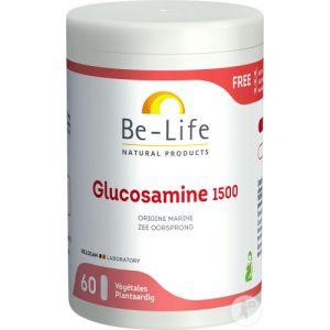 Be-Life Glucosamine 1500 Capsules 60